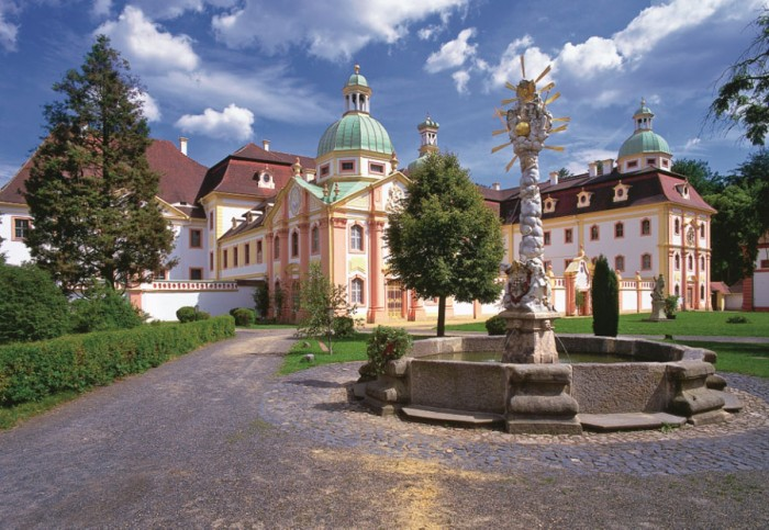 Klosterstift St. Marienthal
