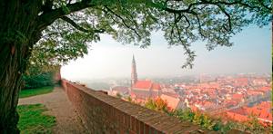 Hofgarten Landshut