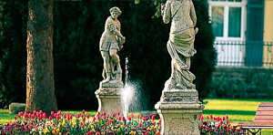 Schlosspark König Ludwig I.