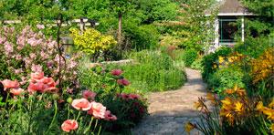 Garten Gester