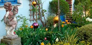 Garten Neufert
