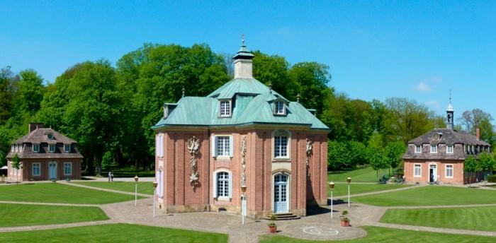 Emslandmuseum Schloss Clemenswerth