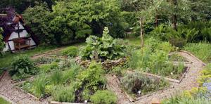 Bärbels Garten
