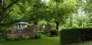 Landhausgarten in Brokstedt