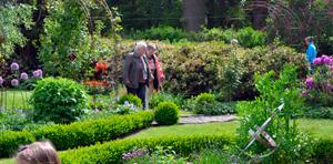 Bauerngarten Bellmann
