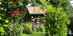 Garten Köstle