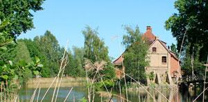 Park Wasserburg Liepen